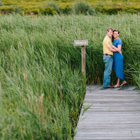 Seabrook Island engagement photography by Carolina Photosmith