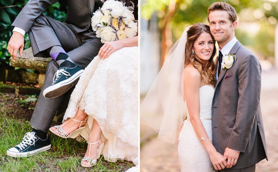 Charleston wedding favorites © Carolina Photosmith 2014