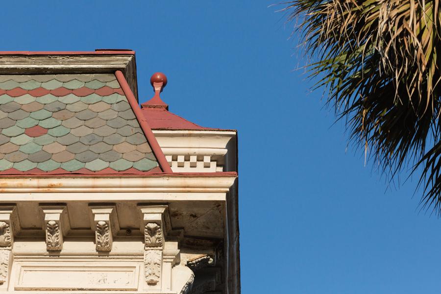 Confederate Home is a wonderful historic wedding venue on Charleston