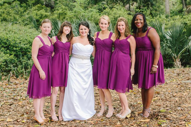 Smith Haven Jeep >> Wedding Party Attire | ROYGBIV » Carolina Photosmith