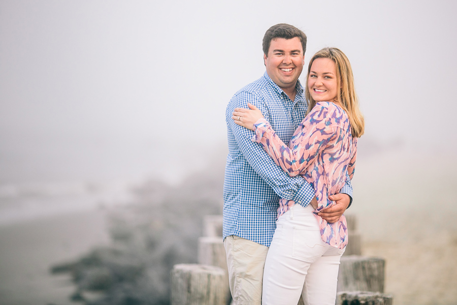 fun-foggy-Folly-Beach-engagement-session-003