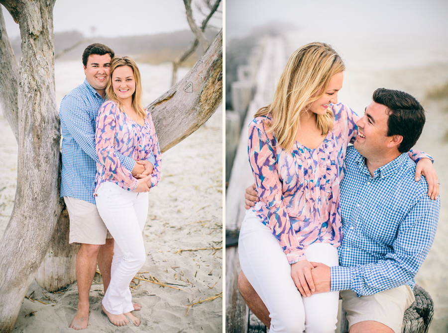fun-foggy-Folly-Beach-engagement-session-007