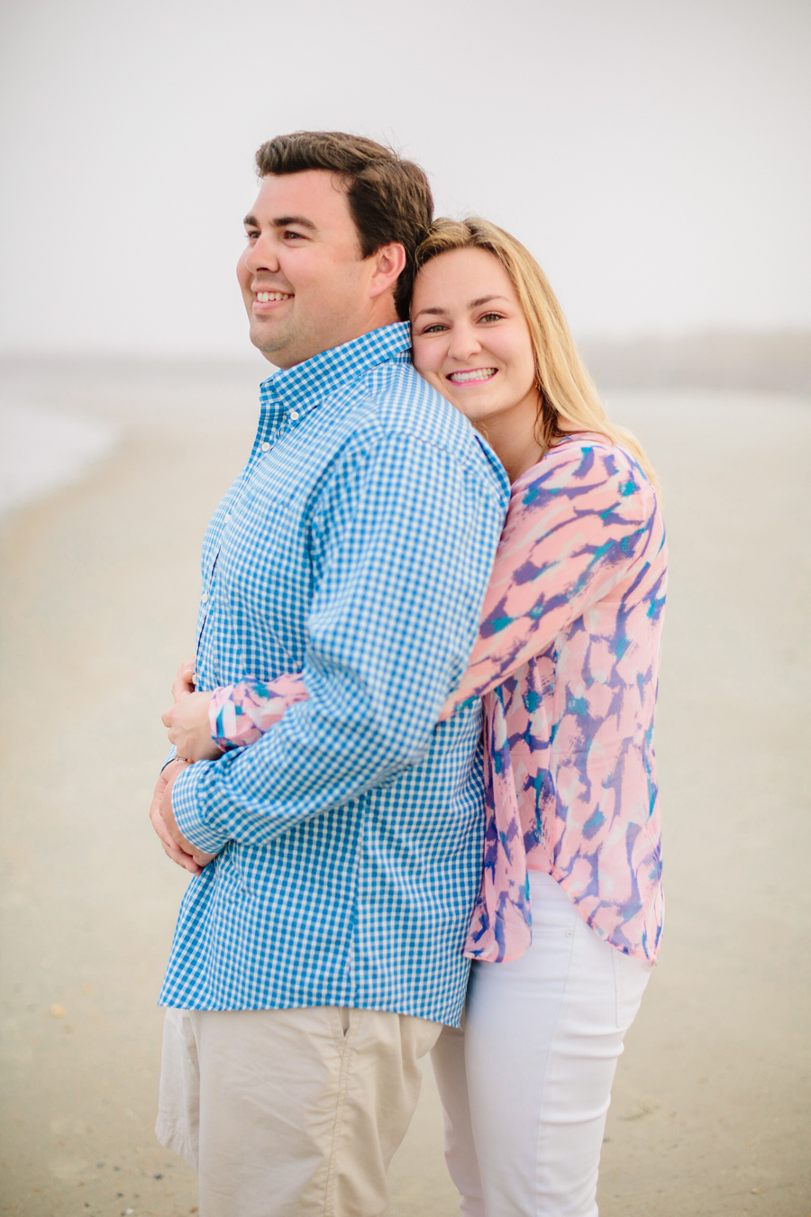 fun-foggy-Folly-Beach-engagement-session-009