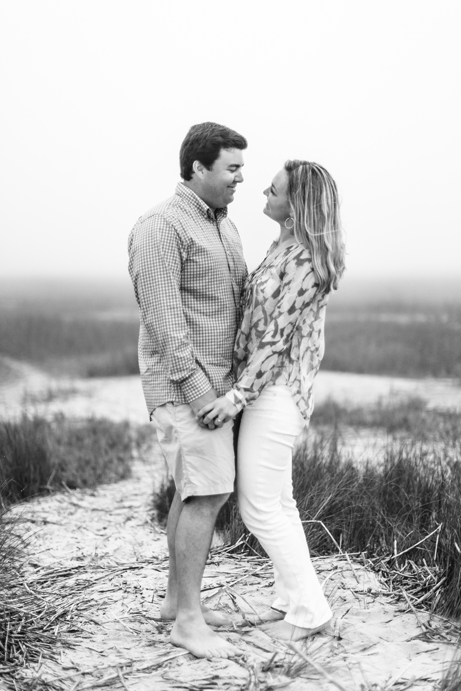 fun-foggy-Folly-Beach-engagement-session-013