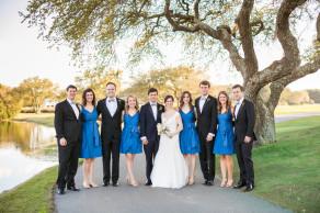 Elegant Georgetown wedding and DeBordieu club reception by Charleston photographer Carolina Photosmith