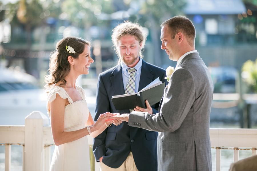 Shem Creek destination wedding. Favorite-Charleston-wedding-photography-highlights-by-Carolina-Photosmith-