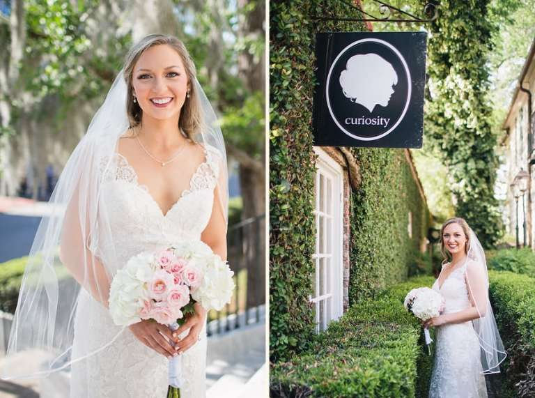 elegant Charleston bridal portraits, Elegant Charleston Bridal Portraits | Elizabeth