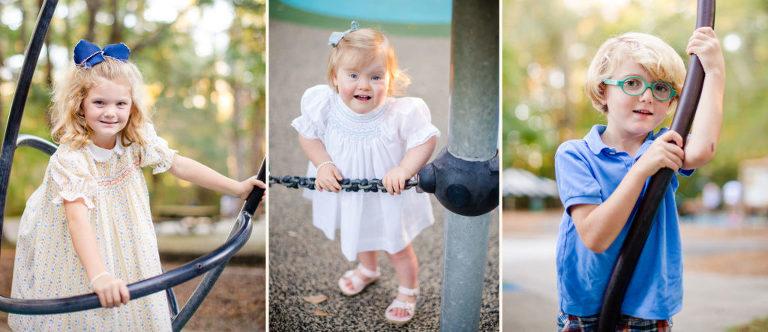 Charleston family photography at county park by Carolina Photosmith